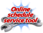 Schedule Service