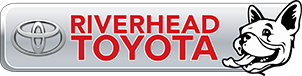Riverhead Toyota Logo