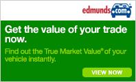 Edmunds Value Your Trade